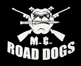 Road Dogs Mc Annual Hog Roast